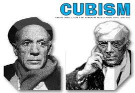 cubism biographies of picasso and brague timoth y james l year 8 art homewor k project visual essay 2013