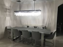 apex odeon clear crystal fringe rectangular chandelier reviews by italian concept go to pierre l