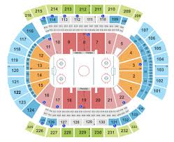 Newark Arena Seating Chart 77 Meticulous Prudential Center Chart