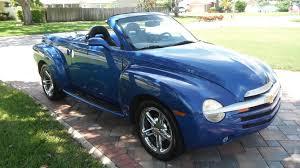 2006 Chevrolet SSR | J186 | Kissimmee 2017