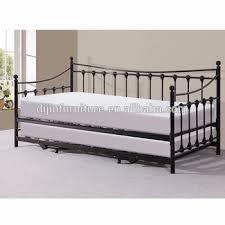 sofa cum bed. Antique Sofa Cum Bed Design Wrought Iron Day With Trundle