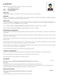 Dcs Engineer Sample Resume Mesmerizing Office Manager Resume Sample Dayjob Hr Management Executive And