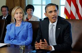 Obama And Cabinet Is Hillary Clinton Right To Criticize Obama On Iraq Syria And
