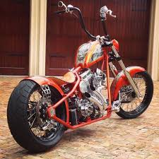 lost cause engineering 1973 harley davidson shovelhead chopper