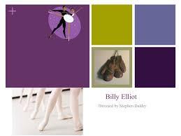 billy elliot film study