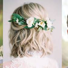 Coupe De Cheveux Les 20 Plus Belles Coiffures De Mariage