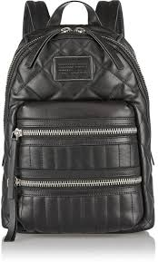 Marc by Marc Jacobs Domo Arigato Biker Quilted Leather Backpack ... & ... Marc by Marc Jacobs Domo Arigato Biker Quilted Leather Backpack ... Adamdwight.com