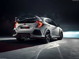 honda type r 2018 usa. plain type for me this is the civic type r they meant to build last time round it  seems more of a complete package purposely designed body panels and aggressive  intended honda type r 2018 usa b