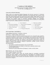 Resume Format Website Simple Graphic Designer Resume Sample Example