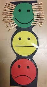 Traffic Light Chart Behaviour Traffic Light Behaviour Management Chart Top Teacher