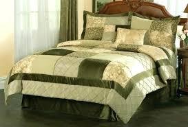 hunter green quilt hunter green quilt green comforter sets king astounding green comforter set queen mint