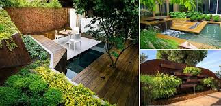 Small Picture Sustainable Garden Design Garden Design Ideas In Modern Style