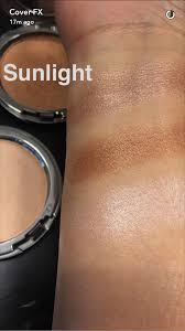 Cover Fx Perfect Light Highlighting Powder What Shades Do Coverfxs Perfect Light Highlighting Powders