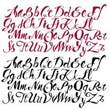 Font Styles For Tattoos Tattoo Font Styles Tattoo Lettering Styles Free