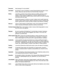 ethos pathos logos examples creative teaching ideas for  ap language rhetorical devices d g