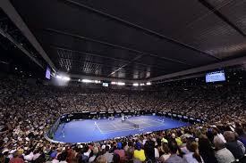 australian open roof roger federer should have been furious about the roof closing at