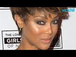 tyra banks posts no makeup selfie you deserve to see the real me you