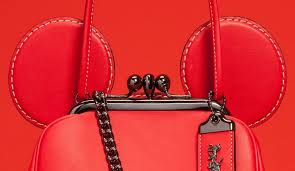 disney and coach come together for mickey mouse items check out the collection