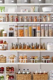 Kitchen Refresh: Pantry. Pantry Storage ContainersLarder ...