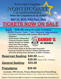 Reserve Your Tickets Choose Your Seats For The May 25