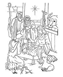 Small Picture 100 ideas Christmas Story Coloring Pages on freexmastcoloring