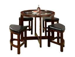 Darby Home Co Fellman 5 Piece Counter Height Dining Table Set Wayfair