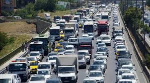 istanbul trafiği ile ilgili görsel sonucu