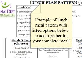Learn More About A 1500 1800 Calorie Diabetic Diet