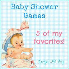 Five Cheap Baby Shower Games | Pinterest | Baby shower games, Gaming ...