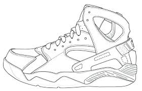 The ultimate database of latest coloring pages. Free Jordan Coloring Pages Printable Coloring Junction