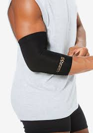 Compression Elbow Sleeve By Copper Fit