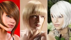 اسماء قصات الشعر القصير انواع تسريحات الشعر القصير صباح الحب