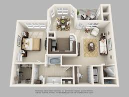 1 Bedroom 1 Bathroom Apartment For Rent At Talon Hill Apartment Homes In Colorado  Springs,