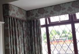 curtains bay windows wonderful square bay window curtains roman blinds in a bay appealing square