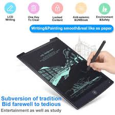 Boogie Board Memo 100 LCD eWriter Tablet Writing Drawing Memo Message Boogie Board 50