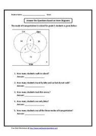 The Federal In Federalism Venn Diagram Answers Venn Diagram Lesson Plans Worksheets Lesson Planet