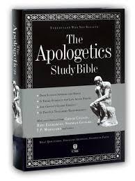 Resource The Apologetics Study Bible