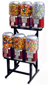 Bulk Candy Vending Machine Awesome Are Locators Necessary When Starting A Bulk Candy Business