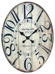rustic wall clocks f8f25ca0df4aded10a0053b0807668f9
