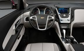 Chevrolet Equinox 2003 photo and video review, price ...