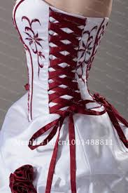 Best 25 Red Wedding Dresses Ideas On Pinterest Red Wedding
