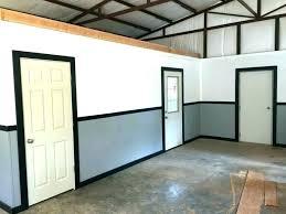 garage walls paneling ideas wall panels interior covering finishing for barn board