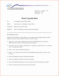 Sample Letter Of Nonrenewal Employment Contract From The Employer ...