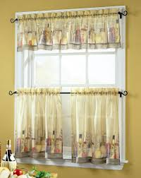 Kitchen Curtain Designs Cute Kitchen Curtains Ideas Cliff Kitchen