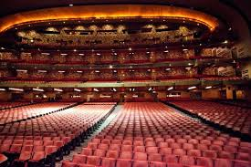 Radio City Music Hall Seating Chart Rockettes 11 Things You Didnt Know About The Radio City Christmas