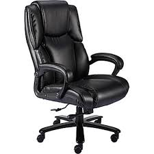 staples glenvar bonded leather big and tall chair bedroomattractive big tall office chairs furniture