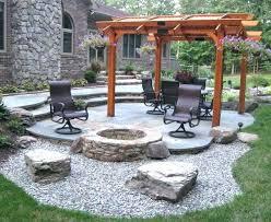 outdoor patio fire pit backyard fire pit patio fire idea pit patio square patio fire pit