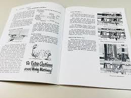 Operators Manual For John Deere B Ba Fbb Dfb Dra Grain Drill