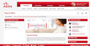 Here's what you can expect: Absa Internet Banking Sign Up Register For Absa Co Za