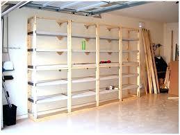 full image for garage shelving ideas wallgarage wall storage heavy duty mounted diy